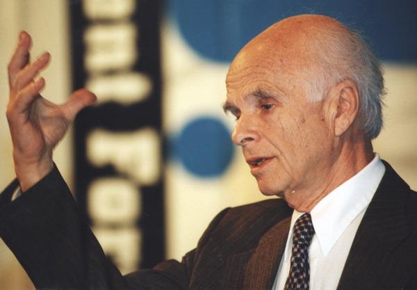 Laszlo Ervin