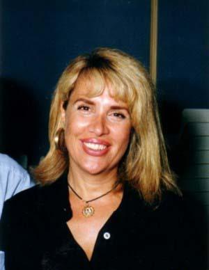 Sabrina Parsi