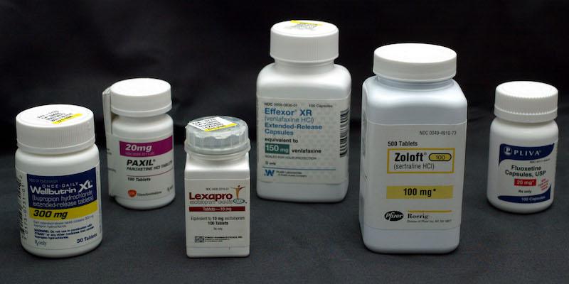 Antidepressivi: prescriverli è facile, interromperli è complicato