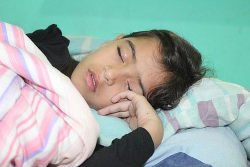 Cina: studio su legame tra ADHD e disturbi del sonno