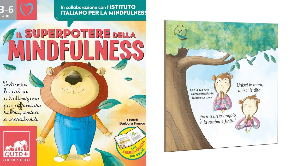 Il superpotere della Mindfulness per i bambini: intervista doppia