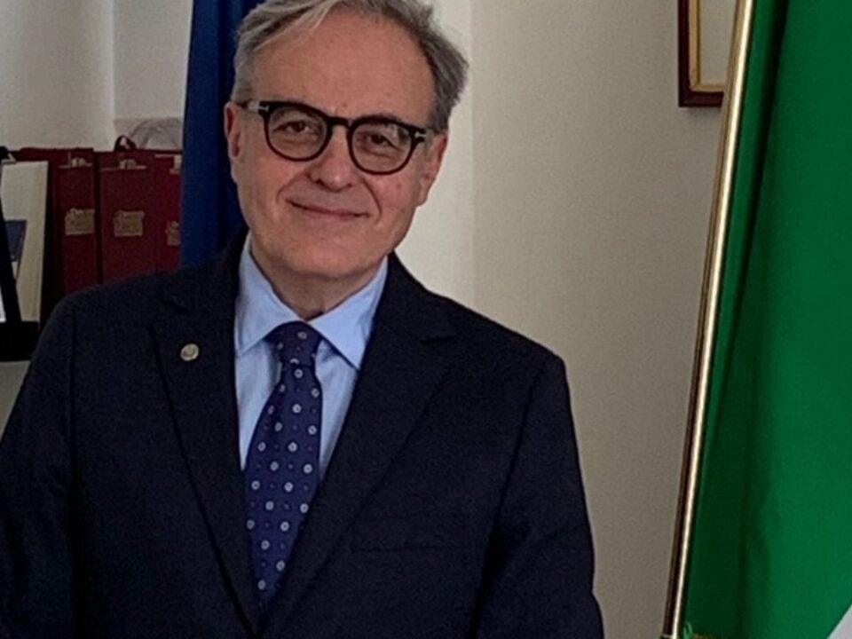 Intervista a David Lazzari, Presidente del Consiglio Nazionale dell'Ordine degli Psicologi