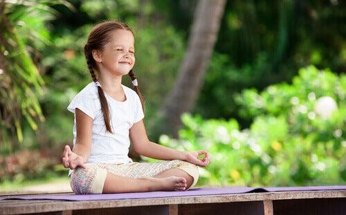 Disturbo da deficit di attenzione e iperattività, gli effetti positivi della mindfulness sui bambini. Studio OPBG