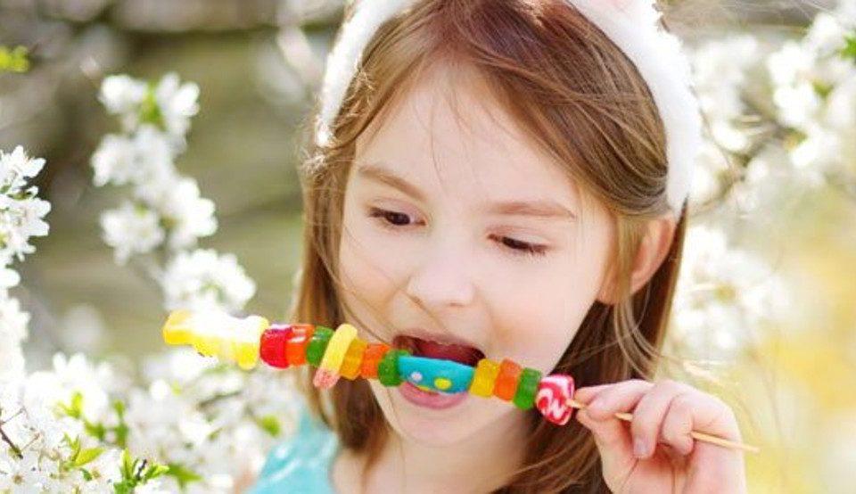 Coloranti alimentari sintetici legati a iperattività bambini