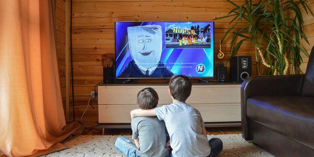 ADHD nei bambini: la televisione non causa problemi di attenzione